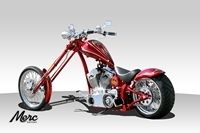 La France accueille Big Bear Choppers