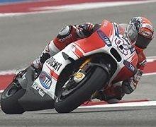 MotoGP – Grand Prix des Amériques: Dovizioso sera performant partout