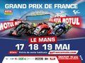 MotoGP : le Grand Prix de France Champion du Monde !