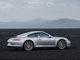 Une vente flash de Porsche 911