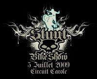 Votez au concours du Stunt Bike Show