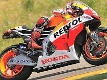Moto GP: Valentino Rossi et Marc Marquez envisagent une journée récréative en motocross