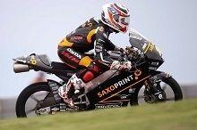 Moto3 – Grand Prix des Amériques: Masbou perd tout dans le dernier virage