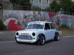 La Mini ZCars disponible en France. Merci Akxion