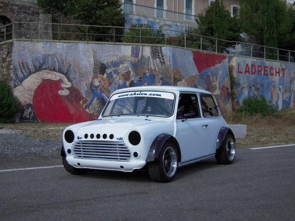 Z Cars Mini For Sale