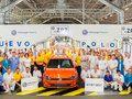 Faute de moteurs essence, Volkswagen stoppe temporairement la production en Espagne