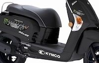 Kymco, un nouvelle fois partenaire du Grand Prix de France de MotoGP