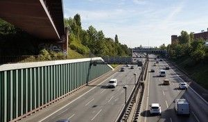 Les diesels pré Euro 6 bientôt interdits sur l'autobahn autour de Berlin ?