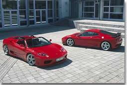 Le tuning sur Ferrari : rêve ou sacrilège ?