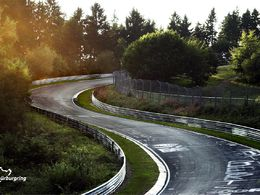 Un milliardaire russe rachète le circuit du Nürburgring