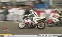 Vidéo Moto : La Honda RC30 aux 24h du Mans [Partie 2]