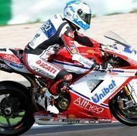 Superbike - Test Phillip Island D.1: Carlos Checa mène la troupe Ducati