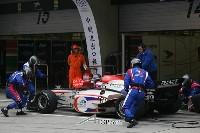 A1 GP Shanghai: la France ne sera pas championne