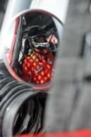 Speedcar/Dubaï, course 1: Alesi perd la tête à une épreuve du but!