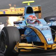 GP2 - Nelson Panciatici: La saison euthanasiée