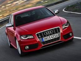 Insolite : Il repart avec l'Audi S4 d'un client pour le week-end
