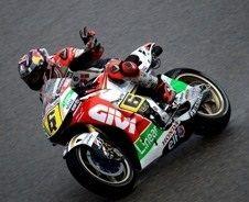 Moto GP - Honda: Le team LCR restera à une moto en 2014