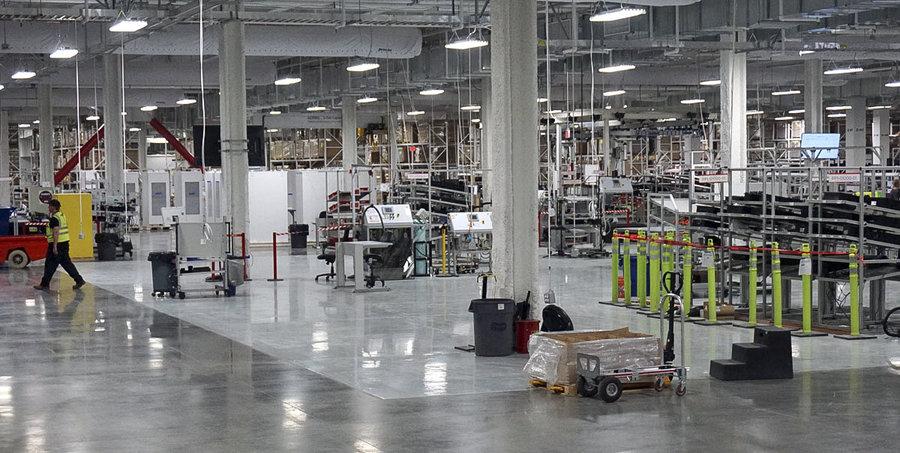 l 39 allemagne en passe de construire une gigantesque usine de batteries. Black Bedroom Furniture Sets. Home Design Ideas