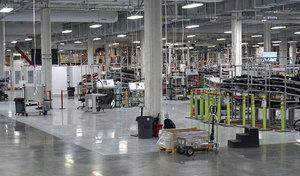 L'Allemagne en passe de construire une gigantesque usine de batteries