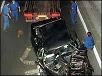 Diana : l'enquête britannique confirme la thèse de l'accident