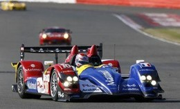 LMS - 1000 kilomètres de Silverstone : Oreca en pole