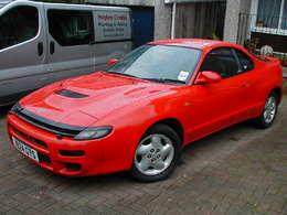 L'avis propriétaire du jour : jo66 nous parle de sa Toyota Celica 2.0 GTI 16