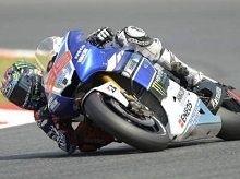 Moto GP: Pour Cal Crutchlow le secret de Yamaha c'est Lorenzo