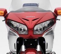 Nouveauté 2011 - Honda: La Goldwing s'offre un lifting