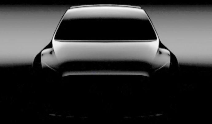 Tesla : le SUV Model Y en 2019 avec la plateforme de la Model 3