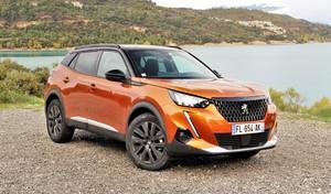 Le Peugeot 2008 (2019) arrive en occasion :trop cher mon fils?