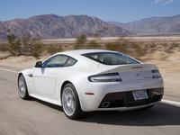 Aston Martin en danger aux USA ?
