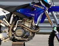 Un Kit Racing pour les Sherco Factory Replica