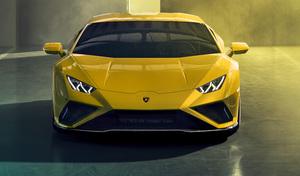 Lamborghini ne compte plus allerdans les grands salons automobiles