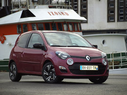 renault twingo 2 essais fiabilit avis photos prix. Black Bedroom Furniture Sets. Home Design Ideas