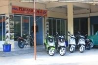 Visitez l'Ile Maurice en scooters : c'est possible !