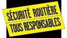 Actualité - Sécurité routière: Un site pour s'approprier le sujet