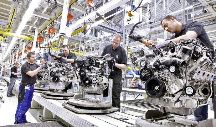 Selon Continental, les constructeurs allemands arrêteront le thermique dès 2023