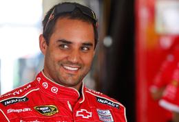 Nascar : Montoya qualifié pour le Chase !