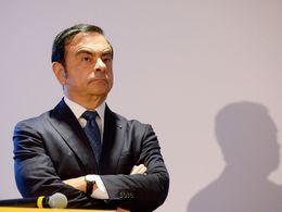 Renault et le salaire de Ghosn: l'avis des actionnaires ne compte pas