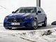 Mercedes : la Classe E63 AMG restylée et toujours en V8