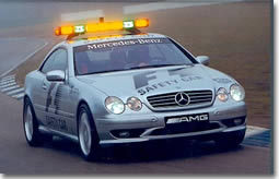 Mercedes AMG   Un régal pour les yeux
