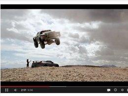 Vidéo : Recoil, le film où un Monstre saute Godzilla