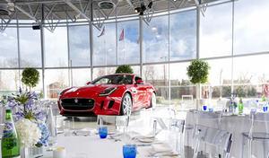 Effets dévastateurs de la crise pour Jaguar Land Rover