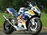 Superbike - Suzuki: Le retour de Fonsi