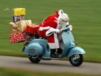 Noël : idées de cadeaux pour les fans d'auto sur le Web