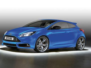 Ford Focus Coupé : les anglais la réclament