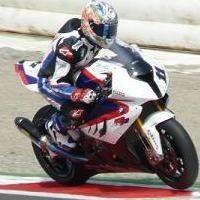 Superbike - Kyalami: BMW met Corser au repos