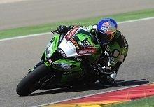 Superbike - Kawasaki: Kenan Sofuoglu y pense pour 2014
