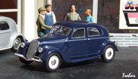 Miniature : 1/43ème - LANCIA Aprilia