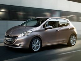 Plus belle voiture de l'année 2011 : la Peugeot 208 rejoint la troupe